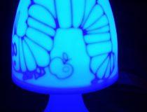 lampjes in thema